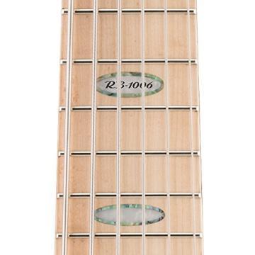 ESP LTD RB-1006BMHN Burled Maple Honey Natural 6 String Bass