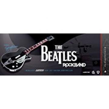 The Beatles: Rock Band PS3 Wireless Gretsch Duo-Jet Guitar Controller