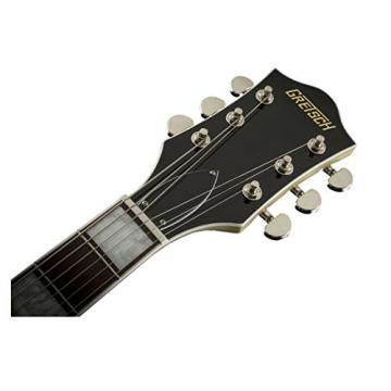 Gretsch G2420T Streamliner Hollowbody Guitar w/Bigsby Gold Dust