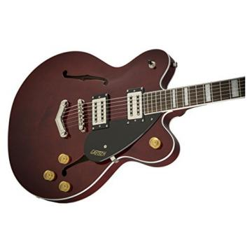 Gretsch G2622 Streamliner Center Block Double Cut Guitar Walnut Satin
