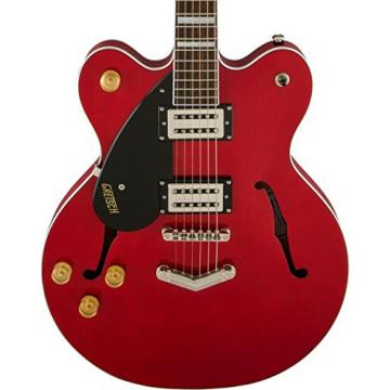 Gretsch G2622 Streamliner Center Block Double Cutaway - Flagstaff Sunset, Left-handed