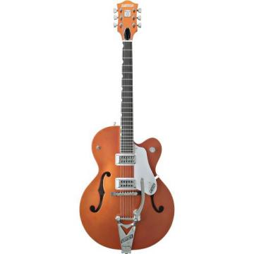 Gretsch Brian Setzer Hot Rod - Tangerine