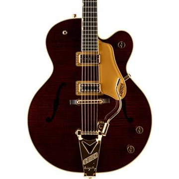 Gretsch G6122T-59GE Vintage Select Country Gentleman - Walnut Stain, Bigsby