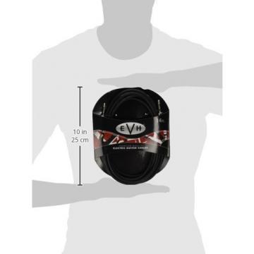 EVH Premium Instrument Cable - 14'