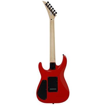 Jackson JS22 Dinky Electric Guitar - Metallic Red