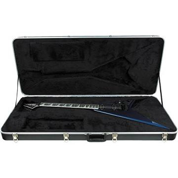 Jackson USA RR1 Randy Rhoads Select Series Electric Guitar Cobalt Blue