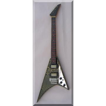 RANDY RHOADS Jackson Miniature Guitar 7