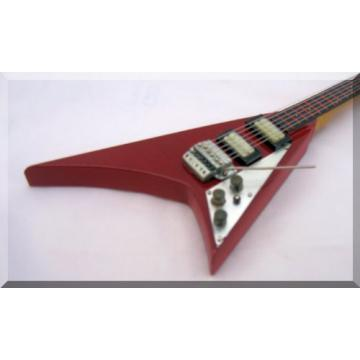 RANDY RHOADS Jackson Miniature Guitar 4