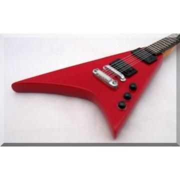 RANDY RHOADS Jackson Miniature Guitar 3