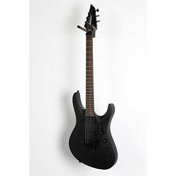 Jackson Chris Broderick Pro Series Soloist 6 Level 2 Satin Black 888365983615