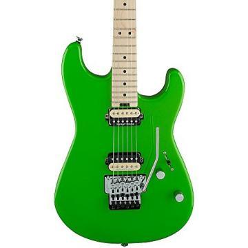 Charvel Pro-Mod San Dimas Style 1 HH FR - Slime Green