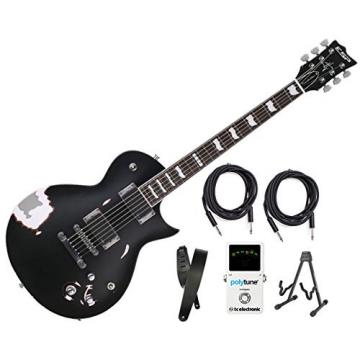 ESP James Hetfield Truckster - Black Bonus Kit