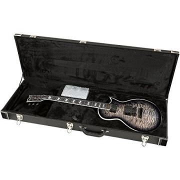 ESP Original Series Eclipse CTM See Thru Black