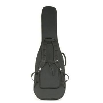 Diamond Tactical TACC-B Single Universal Electric Bass Guitar Gig Bag