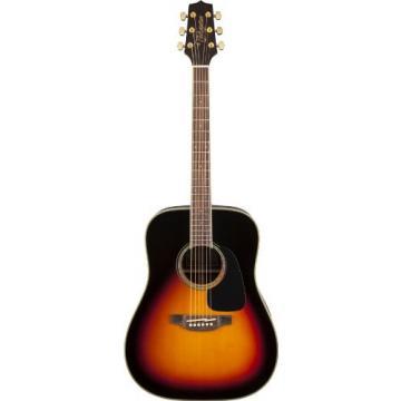 Takamine GD51-BSB Dreadnought Acoustic Guitar, Sunburst
