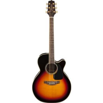 Takamine GN51CE-BSB Nex Cutaway Acoustic-Electric Guitar, Sunburst