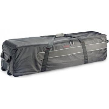 Stagg SPSB-48/T 48-Inch Professional Hardware Bag with Wheels