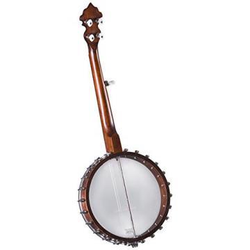 SAGA SS-10P Travel Banjo