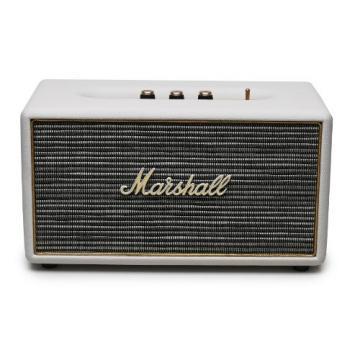 Marshall Stanmore Bluetooth Speaker, Cream (04091629)