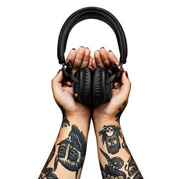 Marshall MID Bluetooth Headphones, Black