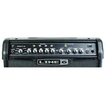 [DISCONTINUED] Line 6 Spider IV 30 30-watt 1x12 Modeling Guitar Amplifier