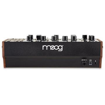 buy moog mother 32 semi modular eurorack analog synthesizer and step sequencer guitar solo shop. Black Bedroom Furniture Sets. Home Design Ideas