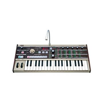 Korg microKorg 37-Key Analog Modeling Synthesizer with Vocoder