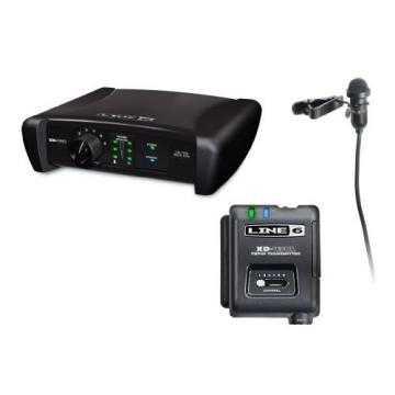 Line 6 XD-V30L Digital Wireless Beltpack System with Lavalier Microphone