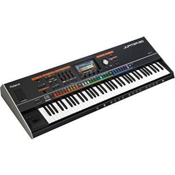 Roland Jupiter-80 Live Synth w/USB & MIDI-76 Key - New