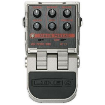 [DISCONTINUED] Line 6 Uber Metal