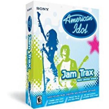 AmericanIdolJamTrax - PC