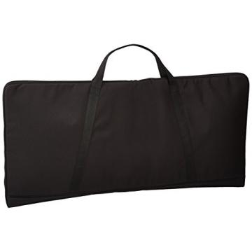 Gator Cases GKBE-61 61 Note Black Economy Keyboard Bag