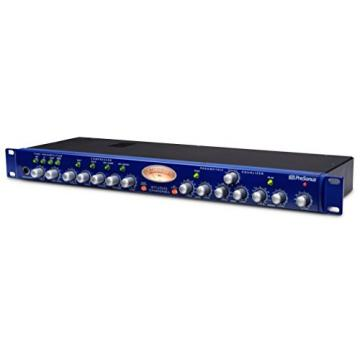 PreSonus Studio Channel Vacuum-Tube Channel Strip. With (4) XLR Cables and (4) TRS Cables.