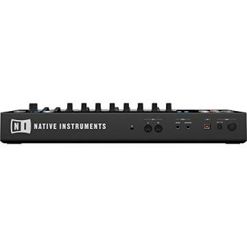 Native Instruments Komplete Kontrol S25 Controller Keyboard