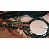 Custom Mastercraft Banjo