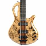 Mayones Caledonius Classic 4-String Eye Poplar Top w/Gig Bag
