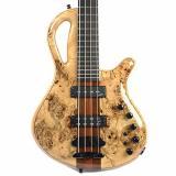 Mayones Caledonius Classic 4-String Eye Poplar Top w/Gig Bag