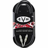 EVH Premium Instrument Cable - 6'