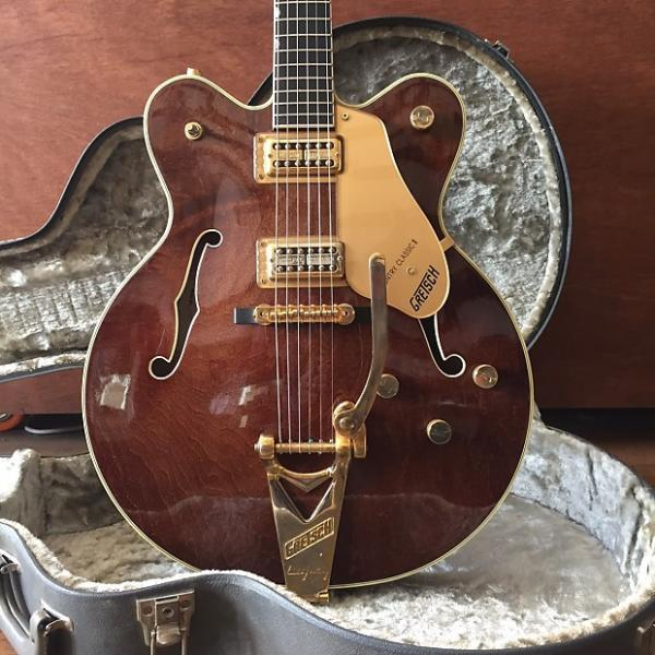 Custom 1990 Gretsch G6122-1962 Country Classic II (Pre-Fender) #1 image