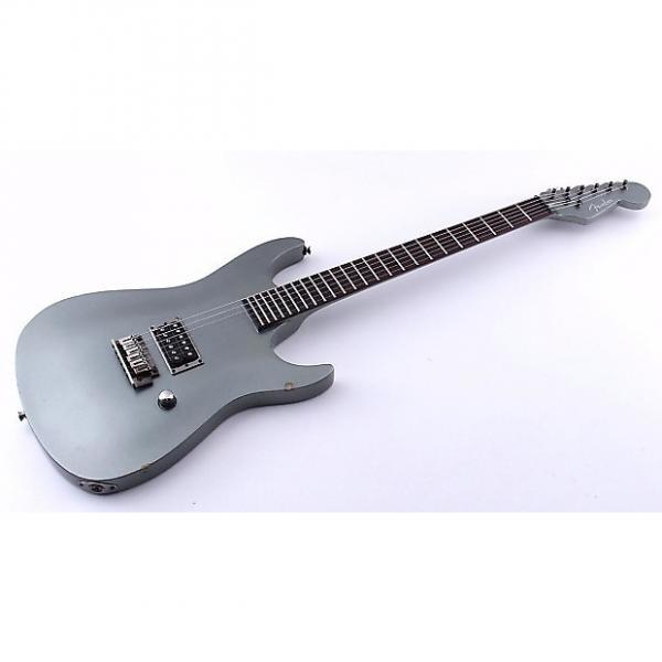 Custom Fender Showmaster Strat *Rare* 2003 #1 image