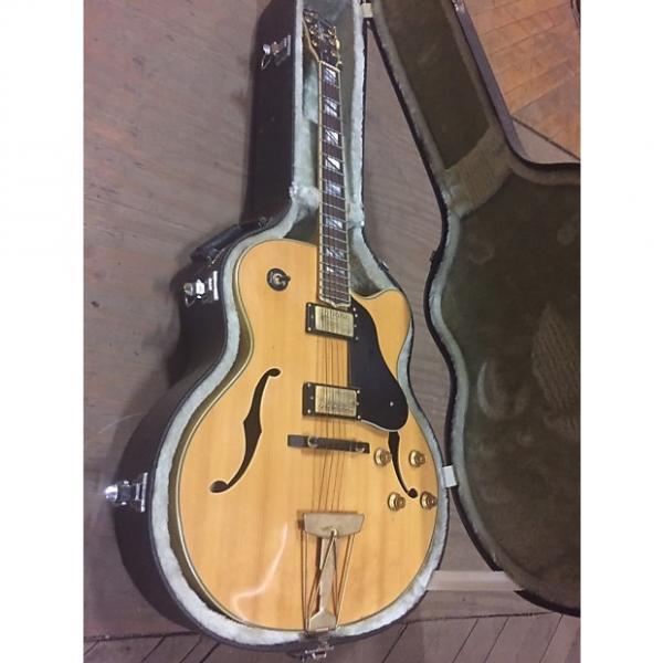 Custom Washburn J6 Maple #1 image