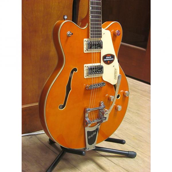 Custom Gretsch G5622T Electromatic Center Block Semi-Hollow Electric Guitar #1 image