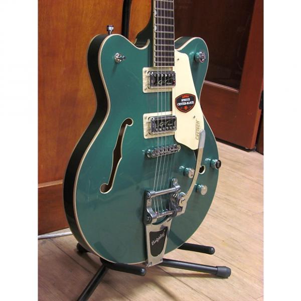 Custom Gretsch G5622T Electromatic Center Block Semi-Hollow Electric Guitar #1 image