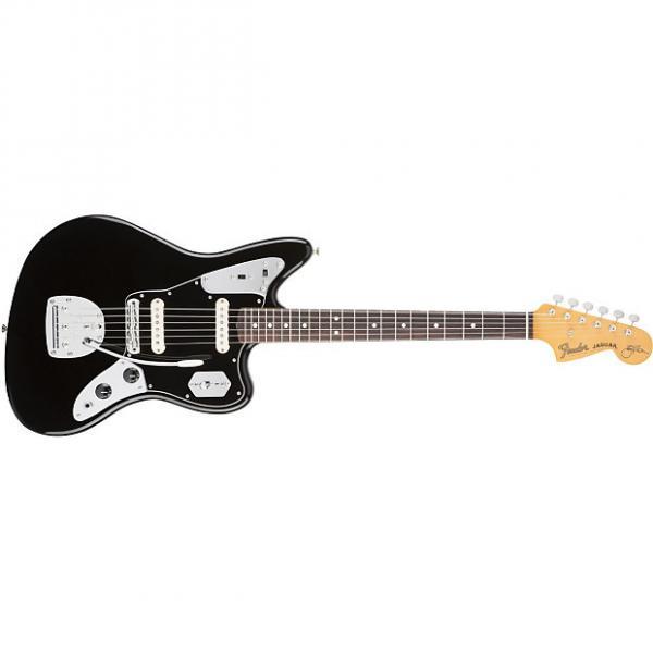Custom Fender Johnny Marr Jaguar® - Default title #1 image