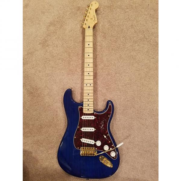 Custom Fender MIM Stratocaster #1 image