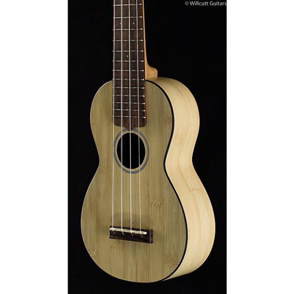 Custom Martin 0X Uke Bamboo Soprano (504) #1 image