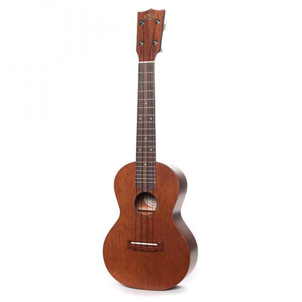 Custom Kiwaya KTC-2 Mahogany Concert Package #1 image