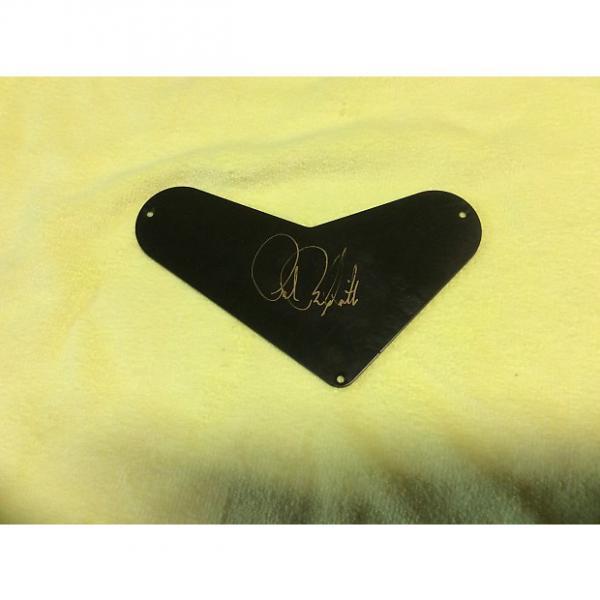Custom PRS Paul Reed Smith Custom 22, 24, 245, 513, etc. 1990's 2000's Black #1 image