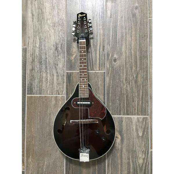 Custom Ibanez  Electric mandolin 2011 #1 image