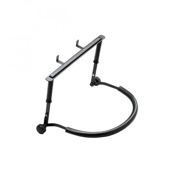 Custom K&M Adjustable Harmonica Holder (KM 16415) #1 image